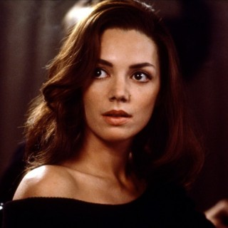 Joanne Whalley new