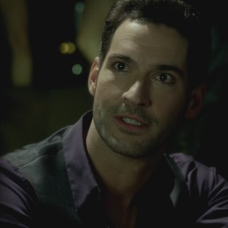 Lucifer TV Series wallpapers