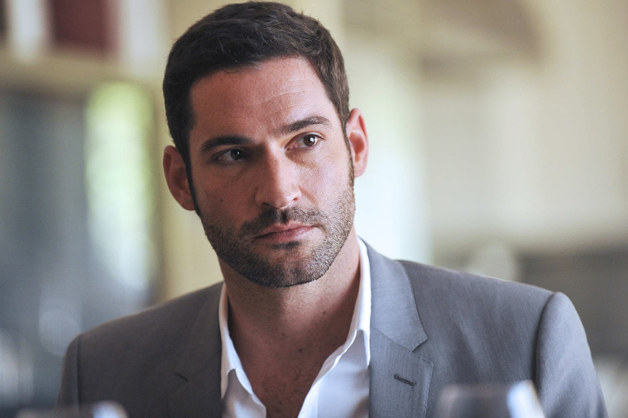 Lucifer TV Series HD Wallpapers