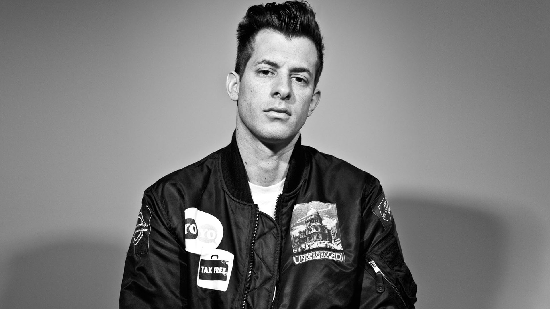 Mark Ronson HD Wallpapers