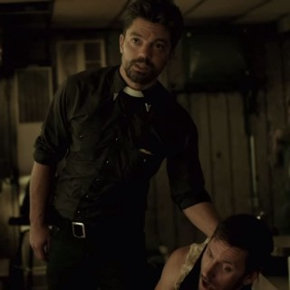 Preacher high quality wallpapers