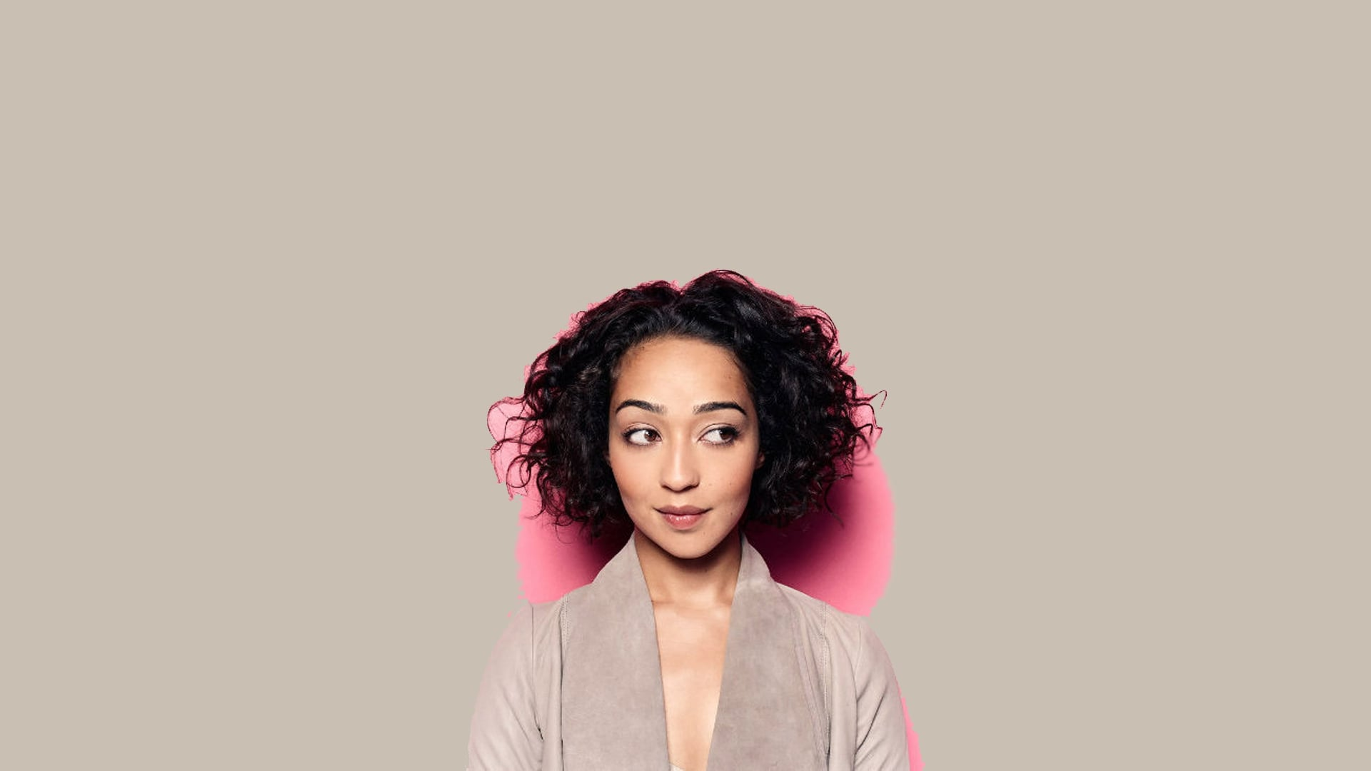 Ruth Negga HD Wallpapers
