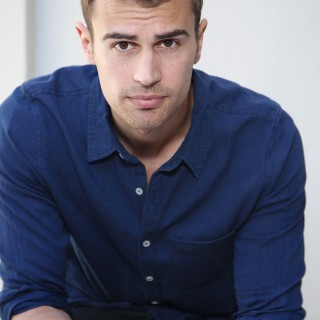 Theo James new