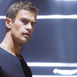 Theo James hd