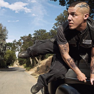 Theo Rossi images