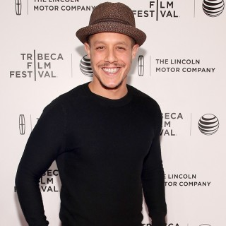 Theo Rossi hd wallpapers