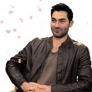 Tyler Hoechlin wallpapers widescreen
