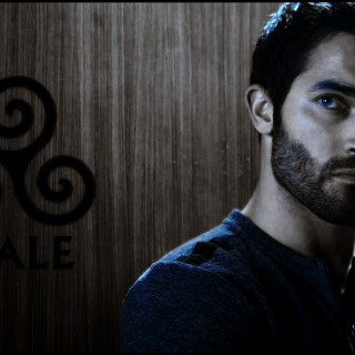 Tyler Hoechlin new