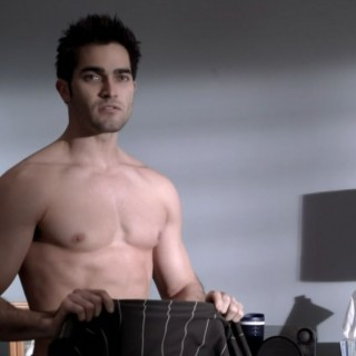 Tyler Hoechlin hd wallpapers