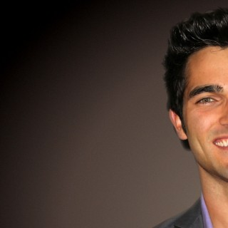 Tyler Hoechlin widescreen