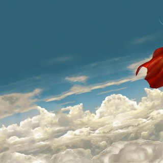 Supergirl wallpapers desktop