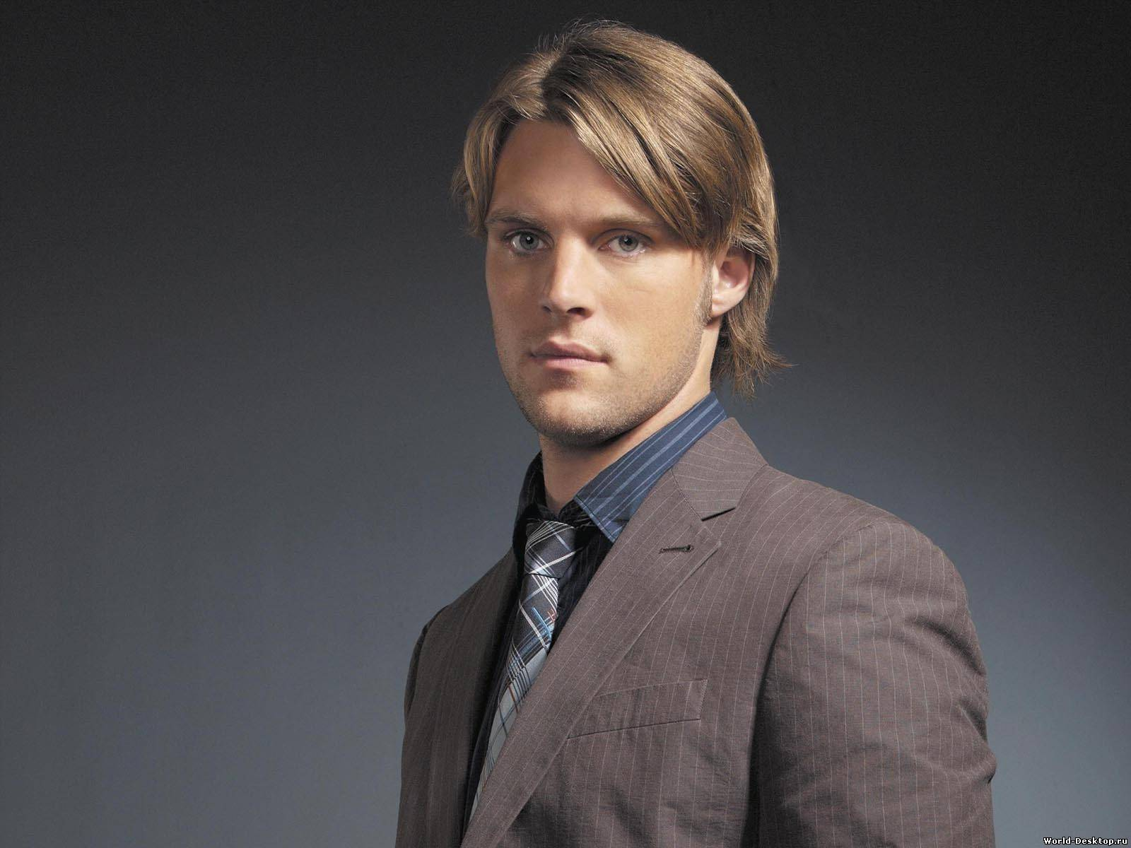 Jesse Spencer HD Wallpapers