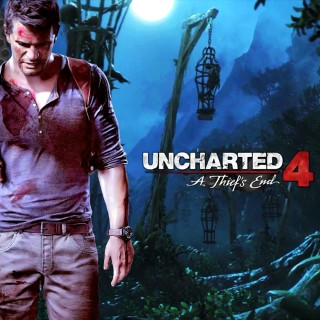 Uncharted 4 images