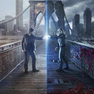 12 Monkeys wallpapers widescreen