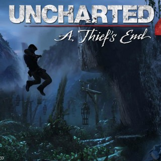 Uncharted 4 wallpapers