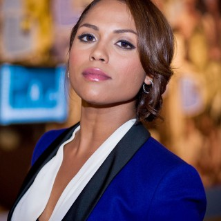 Monica Raymund new