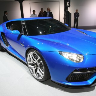 Lamborghini Asterion LPI 910-4 high quality wallpapers