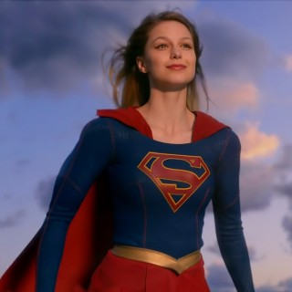 Supergirl images