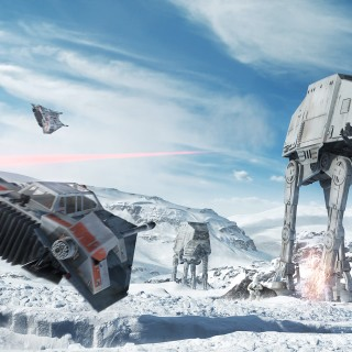 Star Wars Battlefront free wallpapers