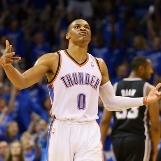 Russell Westbrook pics