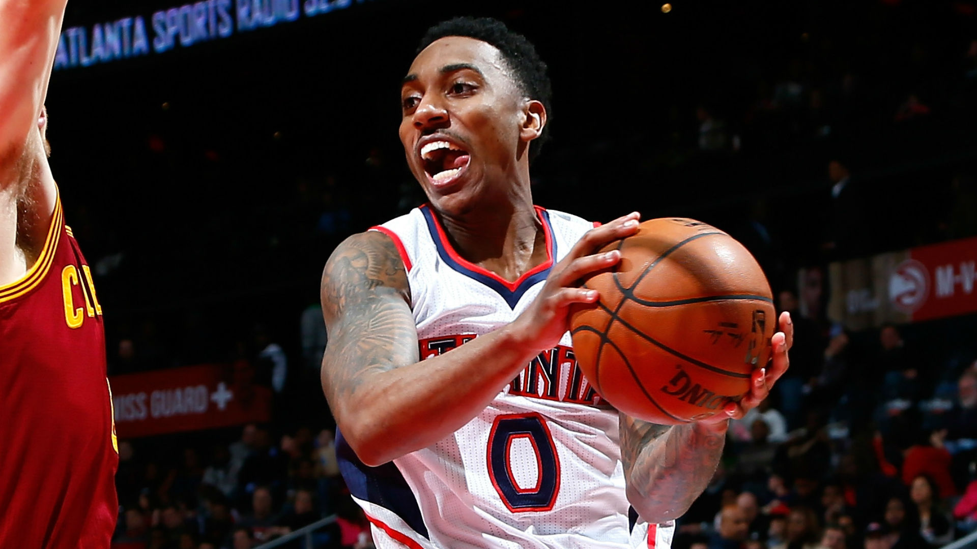 Jeff Teague HD Wallpapers