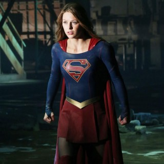 Supergirl hd