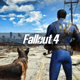 Fallout 4 photos