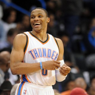 Russell Westbrook free wallpapers
