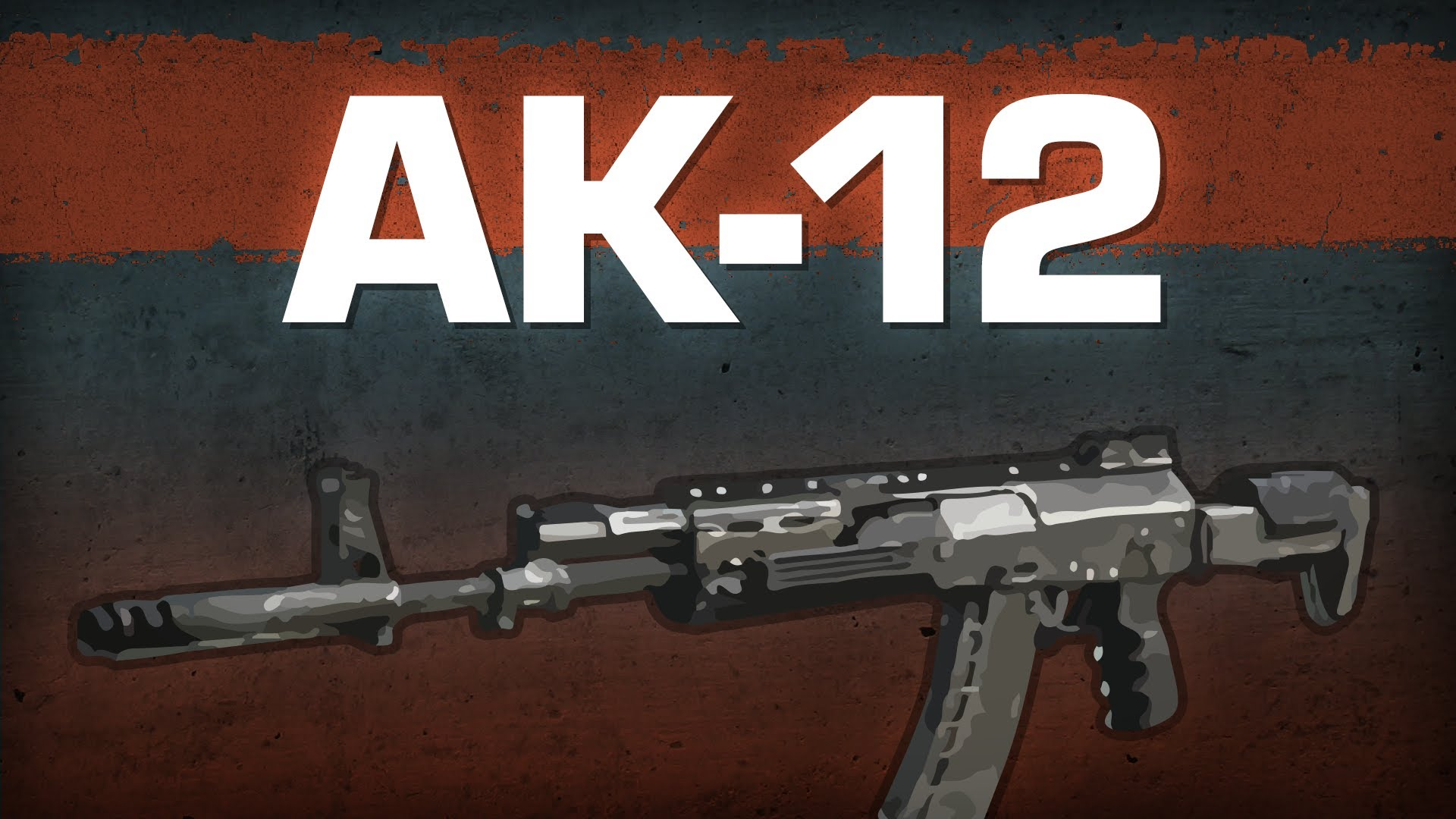 AK-12 HD Wallpapers