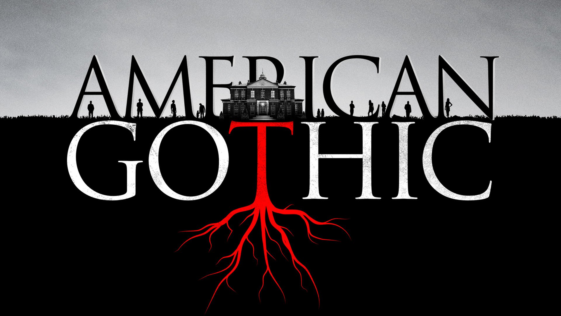 American Gothic HD Wallpapers