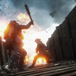 Battlefield 1 photos