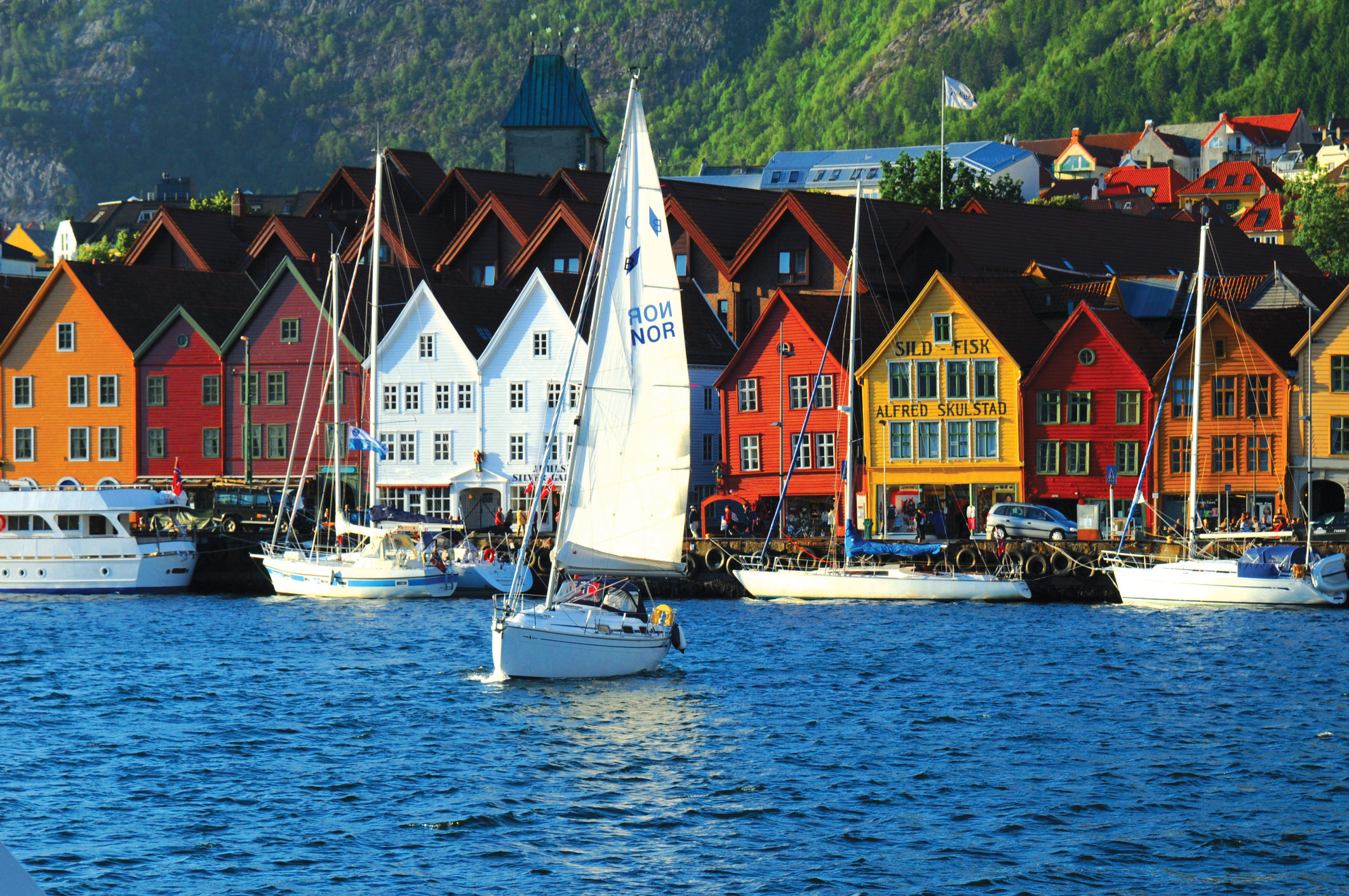 Bergen HD Wallpapers