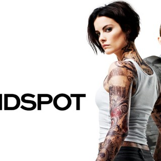 Blindspot hd