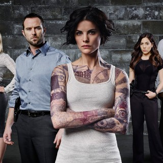 Blindspot free wallpapers