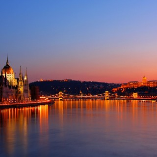 Budapest free wallpapers