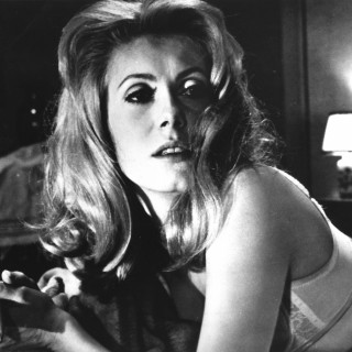 Catherine Deneuve wallpapers desktop