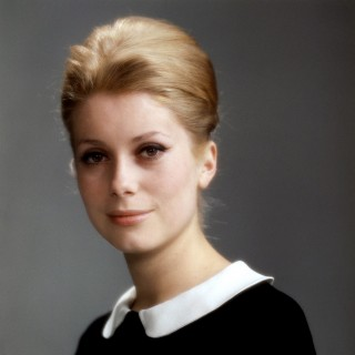 Catherine Deneuve hd