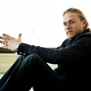 Charlie Hunnam photos