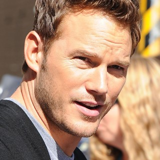 Chris Pratt widescreen