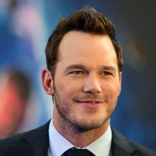 Chris Pratt wallpapers widescreen