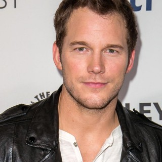 Chris Pratt new