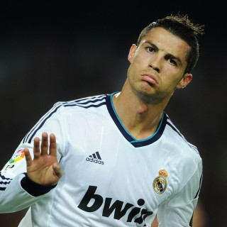 Cristiano Ronaldo free wallpapers