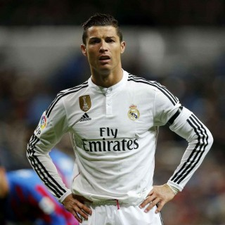 Cristiano Ronaldo wallpapers widescreen