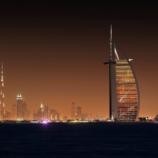 Dubai wallpapers widescreen