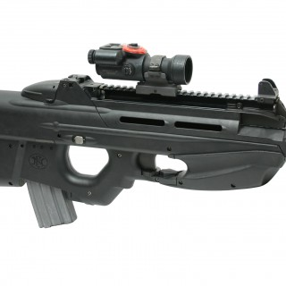 FN F2000 rifle images