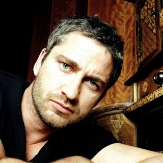 Gerard Butler wallpapers widescreen