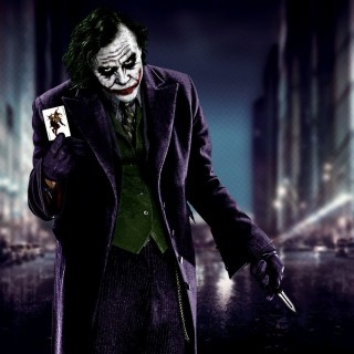 Heath Ledger wallpapers