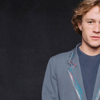 Heath Ledger wallpapers desktop