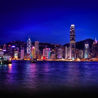 Hong Kong widescreen