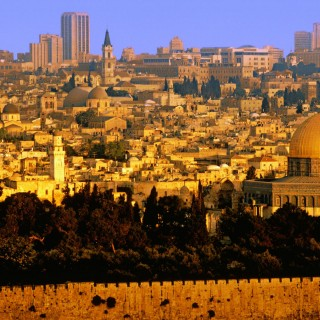 Jerusalem wallpapers widescreen
